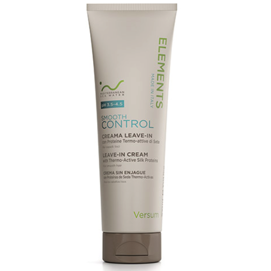 Smooth Control Leave-in Cream