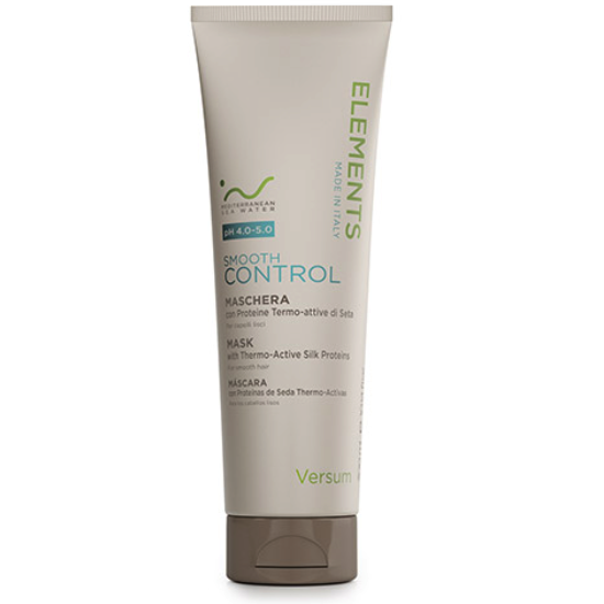 Smooth Control Mask