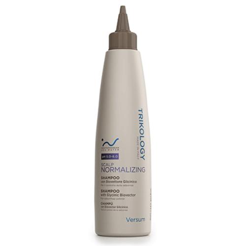 Scalp Normalizing Shampoo
