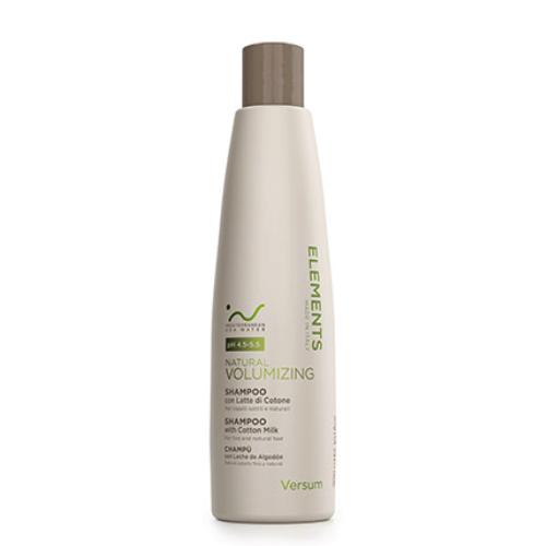 Natural Volumizing Shampoo