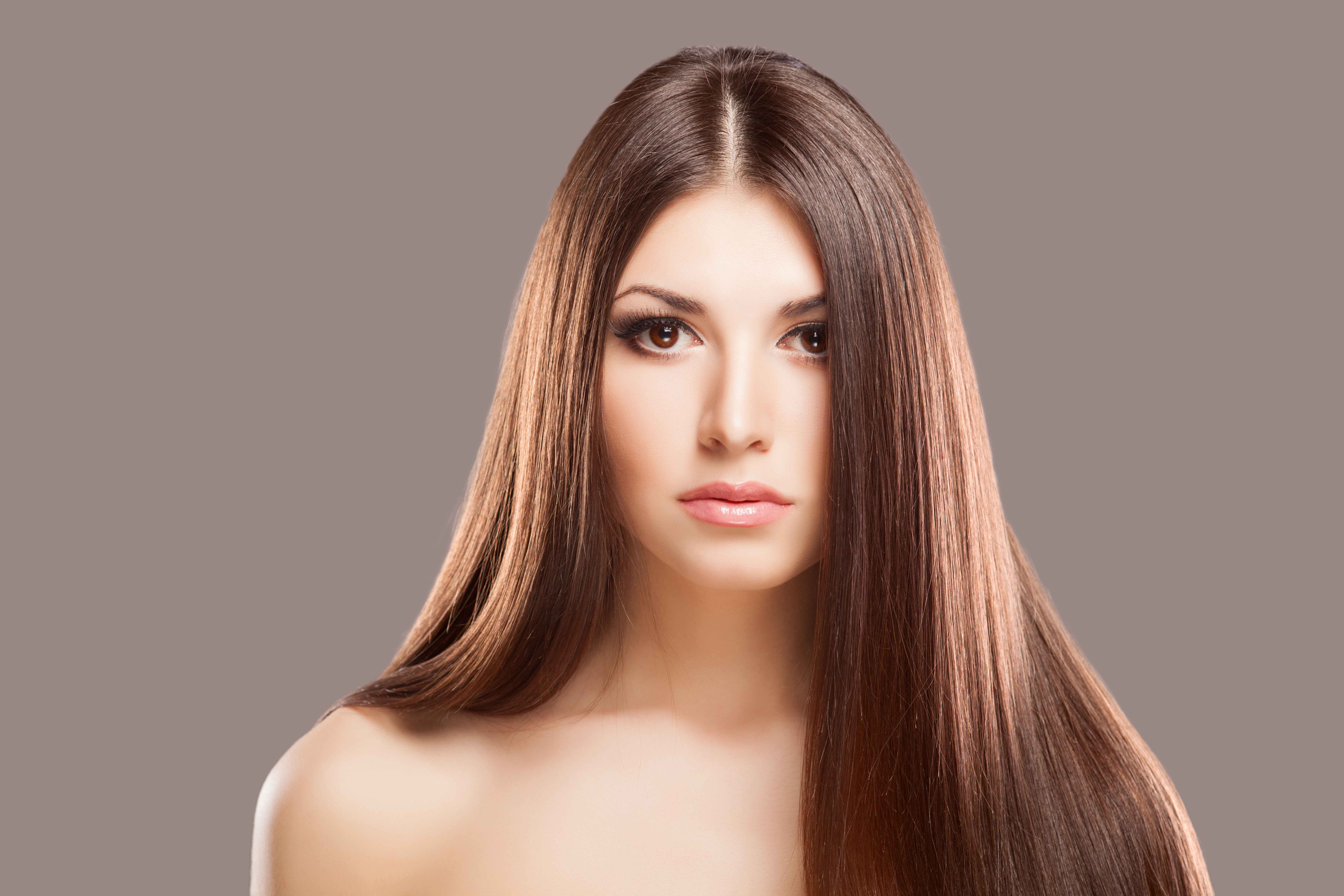 Natural Treatment For Dry Hair