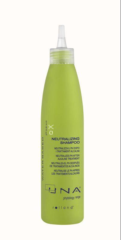 Neutralizing Shampoo