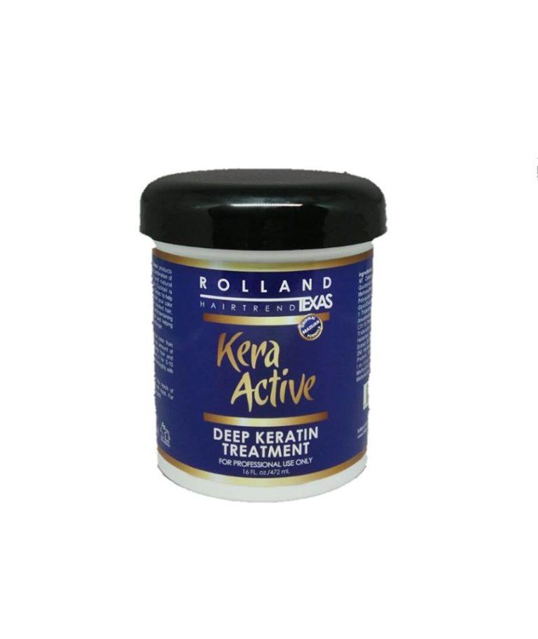 kera active deep treatment 500 ml