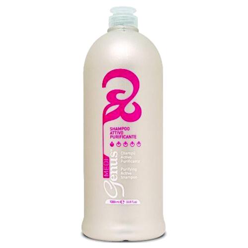 Purifying Active Shampoo